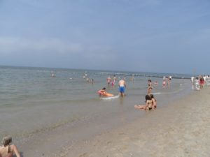 strand Julianadorp